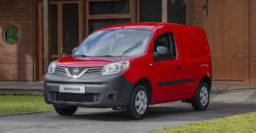 2019 Nissan NV250 is a rebadged Renault Kangoo II