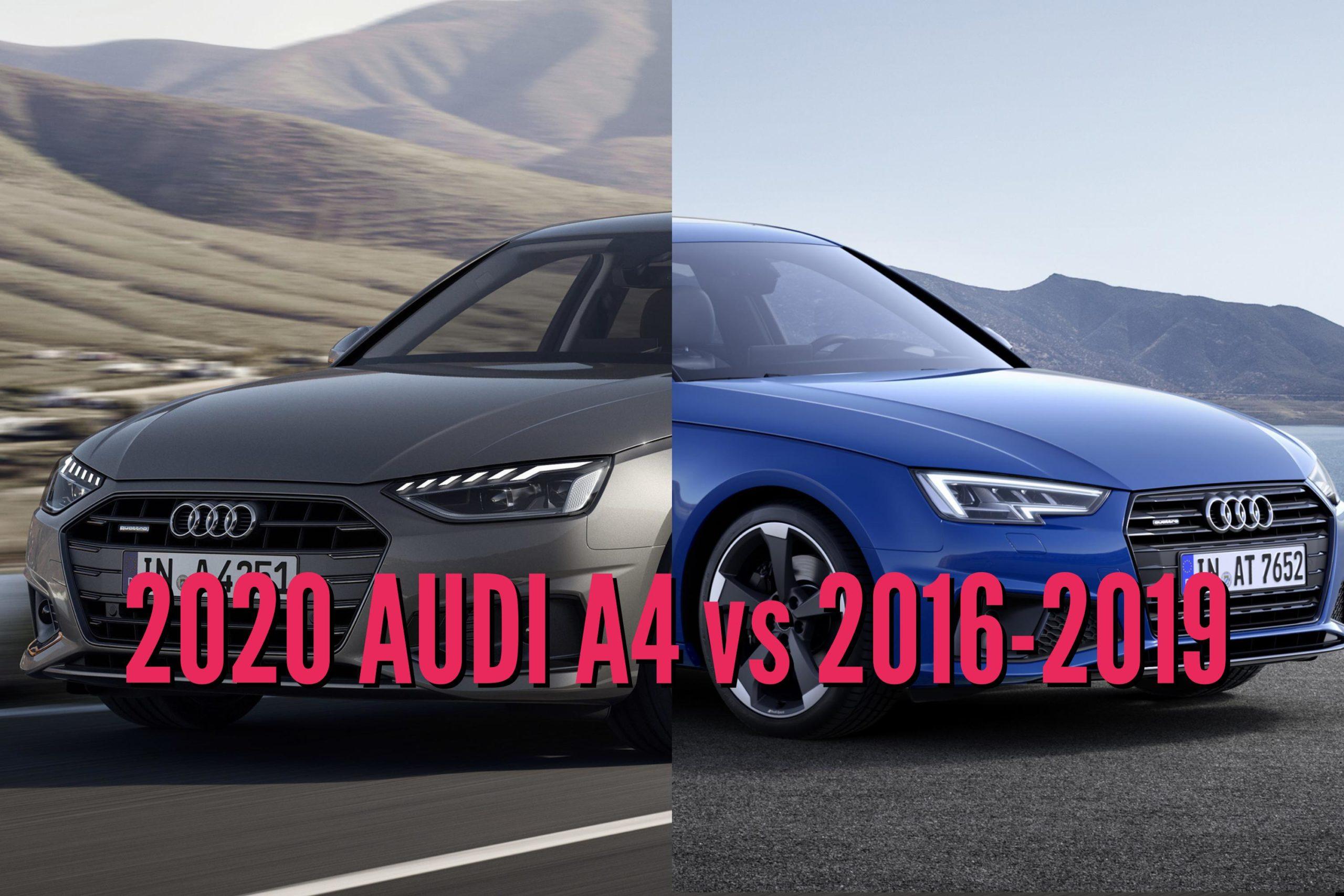 Kelebihan Kekurangan A4 Audi 2019 Tangguh