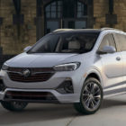 2020 Buick Encore GX: New model fills gap between Encore and Envision