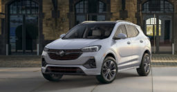 2020 Buick Encore GX: New model fills gap between Encore and Envision