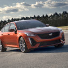 Blackwing models to sit above Cadillac CT4-V and CT5-V