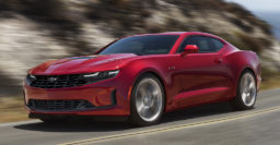 Chevrolet Camaro could be axed in 2023