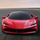 Ferrari SF90 Stradale (2020) photos