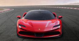 2020 Ferrari SF90 Stradale: Prancing horse goes plug-in hybrid
