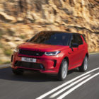 Land Rover Discovery Sport (2020 facelift, L550, first generation) photos