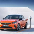 Opel Corsa-e (2019, F, sixth generation) photos
