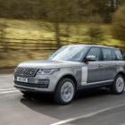 2020 Range Rover P400 MHEV: New I6 has electric compressor