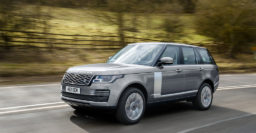 2020 Range Rover P400 MHEV: New I6 has electric compressor