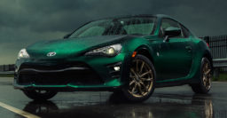 2020 Toyota 86 Hakone Edition pays tribute to famous road