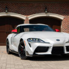 Toyota Supra Launch Edition (2020, A90, fifth generation, USA) photos
