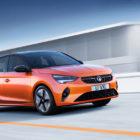 Vauxhall Corsa-e (2019, F, fifth generation) photos