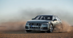 2020 Audi A6 Allroad being considered for the US