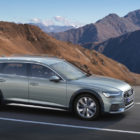 2020 Audi A6 Allroad Quattro: Estate is ready for light offroad action