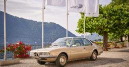 1970 BMW Garmisch concept recreated, still looks modern and refreshing