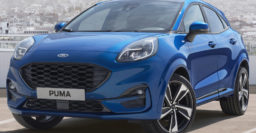 2020 Ford Puma: Fiesta SUV replaces unloved EcoSport in Europe