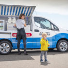 Nissan e-NV200 Ice Cream Van Concept (2019, first generation) photos