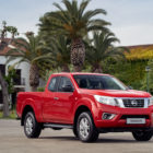 2019 Nissan Navara: Multilink rear suspension standard in UK