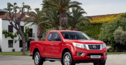 2019 Nissan Navara: Multilink rear suspension standard in UK