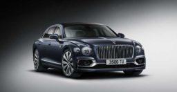 2020 Bentley Flying Spur: Sedan finally has RWD platform it deserves