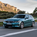 2020 BMW 3-Series Touring: The wagon not coming to America