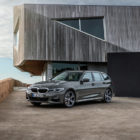 BMW 3-Series Touring M Sport (2019, G21, seventh generation) photos