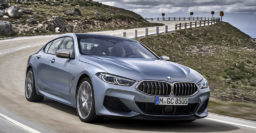 2020 BMW 8-Series Gran Coupe: Sexy sedan adds sizzle to range