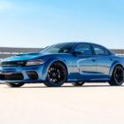 Dodge Charger SRT Hellcat Widebody (2020, LD) photos