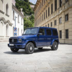 Mercedes-Benz EQG (G-Class Electric) confirmed: Launch date unknown