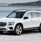 2020 Mercedes-Benz GLB: FWD/AWD crossover is almost GLC sized