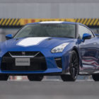 Nissan GT-R 50th Anniversary (2020, R35) photos