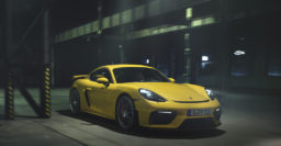 2020 Porsche 718 Cayman GT4: The 6-cylinder returns without turbos