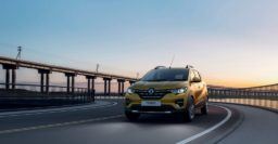 2020 Renault Triber: Sub-4m SUV designed for India's tax rules