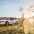 Mazda CX-8 (2018, first generation, Australia) photos