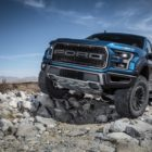 Ford F-150 Raptor rock crawl mode (2019, 13th generation) photos