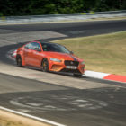 Jaguar XE SV Project 8 (2019, X760, Nurburgring Record) photos