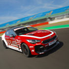 Kia Stinger GT420 one off (2019, first generation, UK) photos