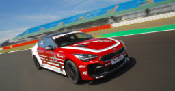 Kia Stinger GT420: Pre-production vehicle turned into one off track car