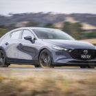 Mazda 3 hatch (2019, BP, fourth generation, Australia) photos