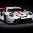 Porsche 911 RSR (2019, Type 992) photos