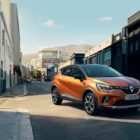 Renault Captur (2020, second generation) photos