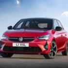 Vauxhall Corsa (2019, F, fifth generation) photos