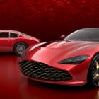 Aston Martin DBS GT Zagato (2020, production edition) photos