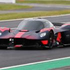 Aston Martin Valkyrie, 2019 Silverstone Grand Prix (first generation) photos