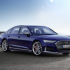Audi S8 (2020, D5, fourth generation) photos