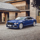 2020 Bentley Flying Spur First Edition: More features for year one