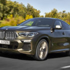 2020 BMW X6: Pioneering pointless SUV back for a third generation
