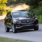 Buick Enclave Avenir (2020 facelift, second generation) photos