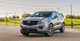 2020 Cadillac XT5 updates include new Sport trim, more technology