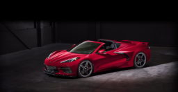 2020 Chevrolet Corvette: Probably better than the Pontiac Fiero