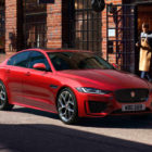 Jaguar XE (2020 facelift, X760, first generation) photos